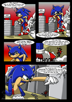 Sonic and the BirdStone chap2 P19 by Amandaxter