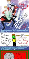Star Trek Christmas MEME by Shadow-Kyuubi