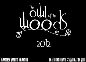 owl of the woods promo by ARTMONKEYMG