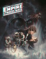 The Empire Strikes Back 3-D conversion by MVRamsey