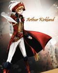 APH - pirate UK by GMchan