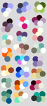Random Color Palettes 2 by Sebbins