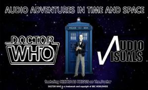 Audio Visuals - Audio Adventures in Time and Space by jimg1972