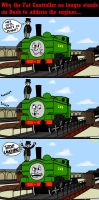 Sodor Explanations No. 22- Duck by 01Salty