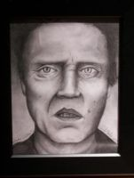 Walken by VanZanto