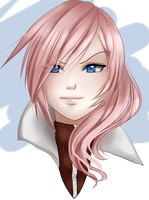 Lightning by ChaoticBlossoms