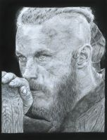 Ragnar Lothbrok by Polaris279