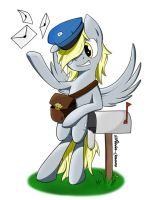 You've got mail! by SteiN-more