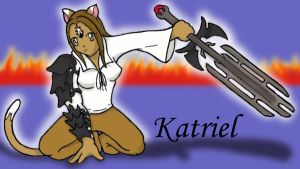 --Katriel Colored-- by katriel