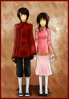 APH - Hong Kong and Taiwan by iDiANNE