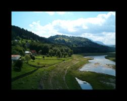 Somewhere in Romania by Lobotomized