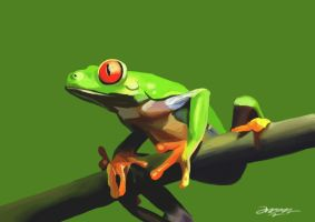treefrog 2 by anone52