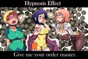 Hypnosis Effect by Pharos-E