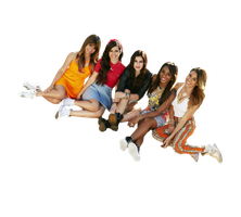 Fifth Harmony PNG by Adelina2001