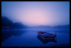 Silent by Crossie