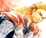 Summer :: Thor by Ecthelian