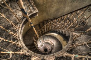 spiral by mackbet
