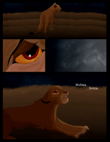Long Live the King - Scar's Reign - Pg 2 by Dat-Lioness