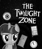 The Twilight Zone by Dekiel00
