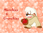 Gurgi wants munchies and cruncies by morrighan03
