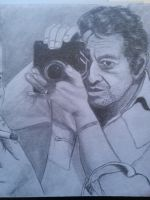 Gainsbourg by KsArt13