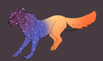 Wolf Adopt Auction 2- OPEN by DoubleTroubleWolves
