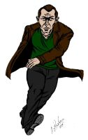 Eccleston - coloured by IronOutlaw56