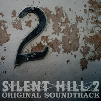 Silent Hill 2 OST by SDjilliaRE