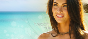 Megan Fox by Stealth14