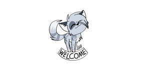 Welcome by Flame-Expression