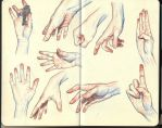Hands Color 02 by NathanielPilgrim