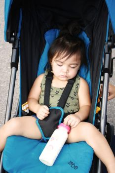 Exhausted International Festival Lawton by Linsuz