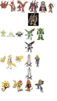 Digimon Tamers Next 1 by BigBDawg001