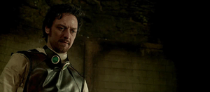 James McAvoy Gif 4 Frankenstein. by LobanRen
