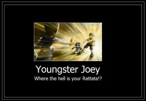 Youngster Joey Meme 2 years ago in ScrapsYoungster Joey Challenge