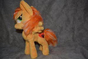 Staphilea Plush by Staphilea