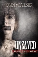 Unsaved - eBook Cover by Amok-Studio