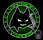 Viperion Vapors Business Logo by iTallaNT
