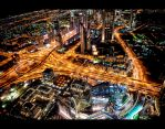 The Burj Khalifa 10 by calimer00