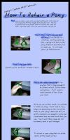 Custom MLP: Rehairing Tutorial by The-Lancastrian