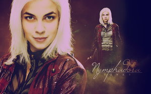 Tonks by TinaTurtle