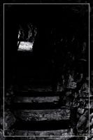 The beginning of darkness by 0-Photocyte