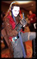 Graverobber by chillax-love-life