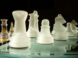 The Chess Collection Part 2 by Akeen7000