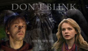 Don't blink by SilentWolf-SV