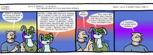 Stubble Trouble - 324 by Rennon-the-Shaved