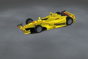 #3 Castroneves by 1KNG