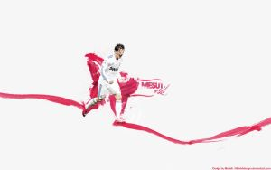 Mesut Ozil by manishdesigns