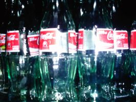cokes by Guorba