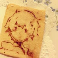 Kagerou Days cookie by iMii-s